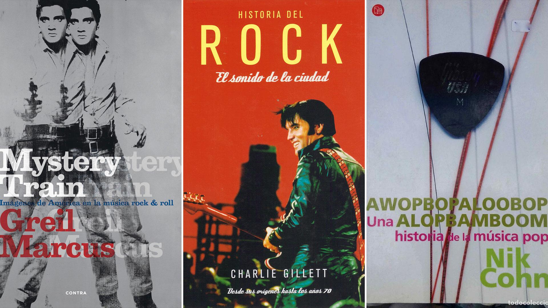 David Bowie, lector y autor: sus 100 libros favoritos - Infobae