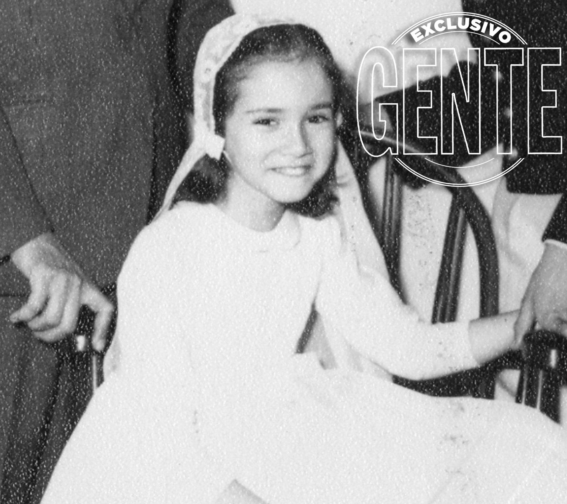 Soledad Silveyra. (Foto: Archivo Atlántida).