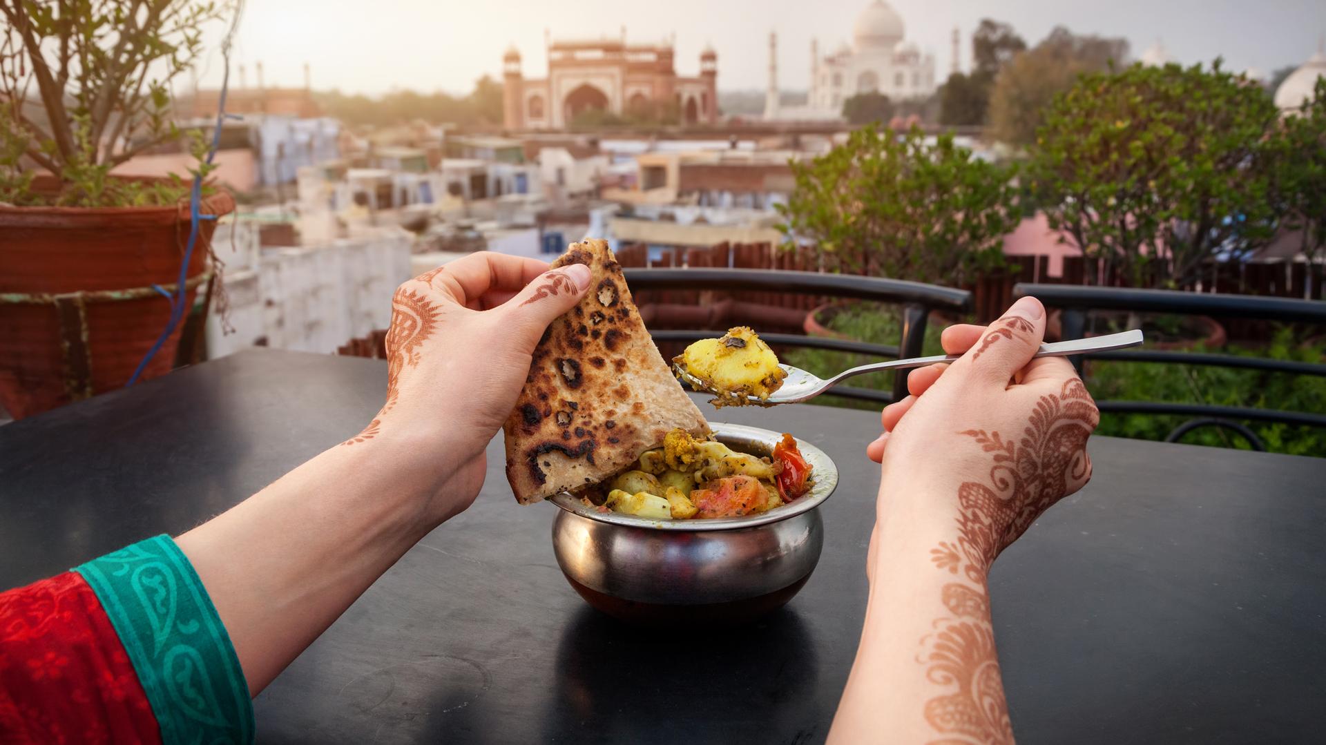 El turismo foodie, una tendencia en crecimiento (Getty)