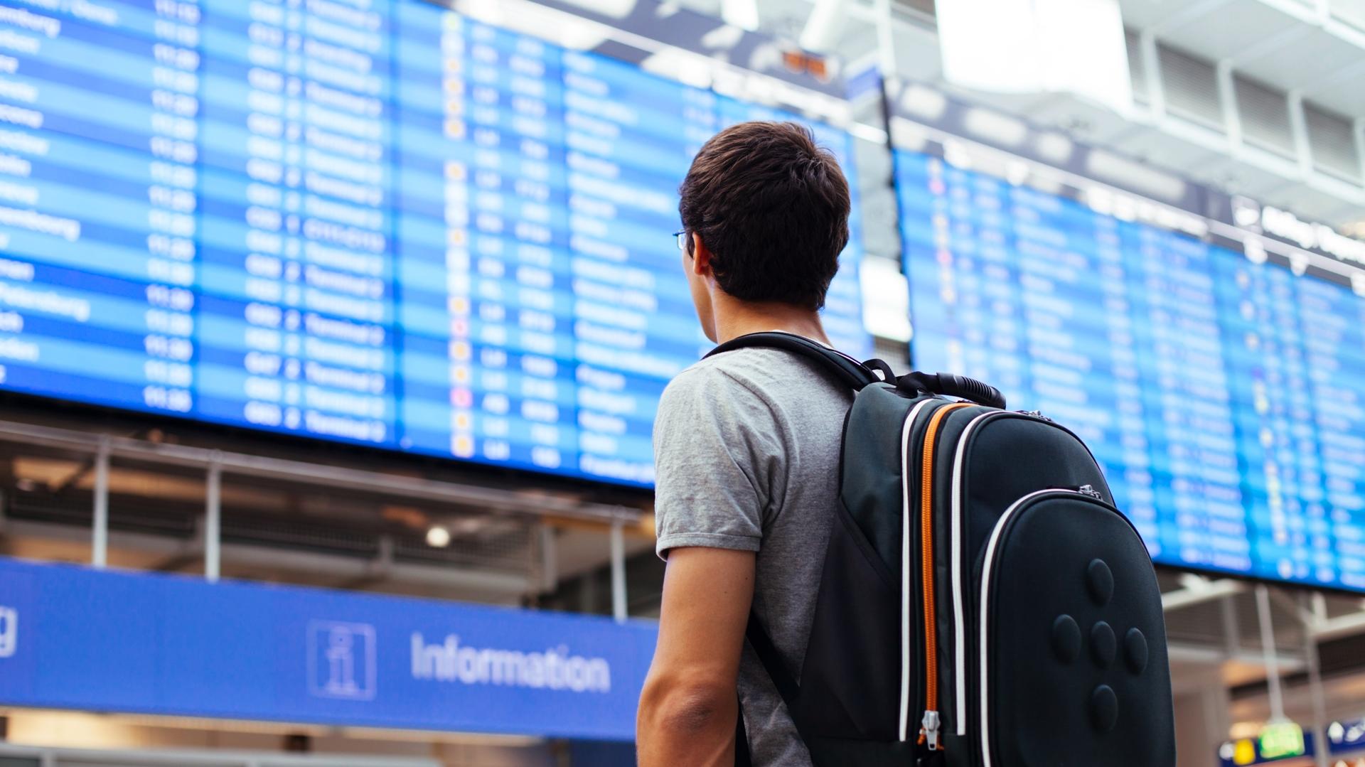 Varias de las empresas aéreas que ingresaron al ranking también son aerolíneas low cost (Getty)