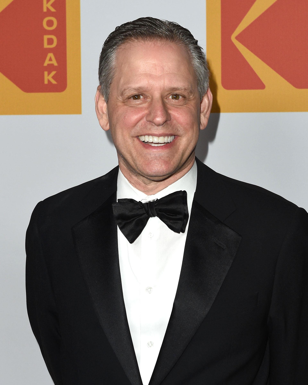 Jeff Clarke, CEO de Kodak (Getty)