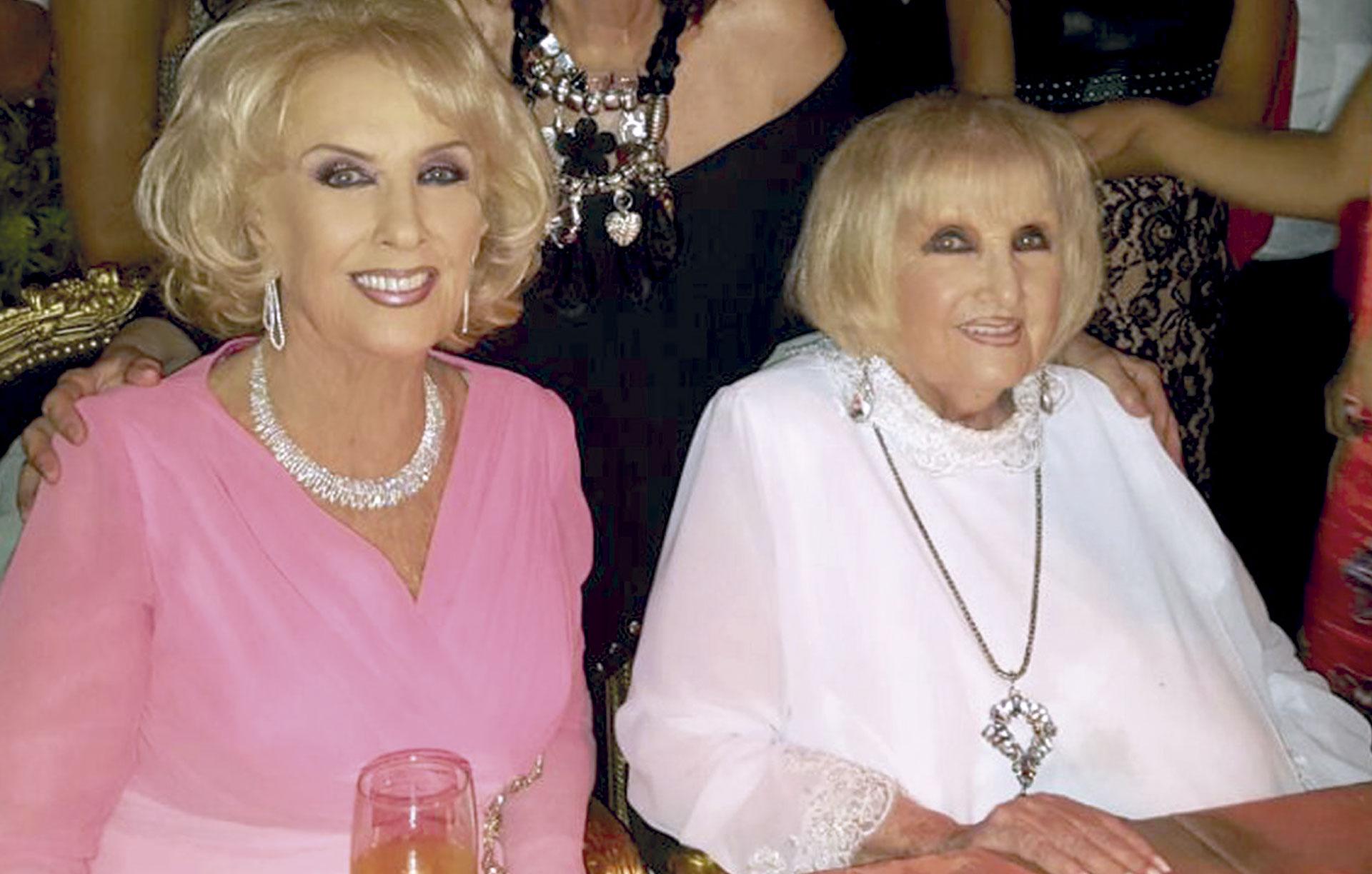 Las gemelas más famosas de la Argentina: las Legrand – RITMO