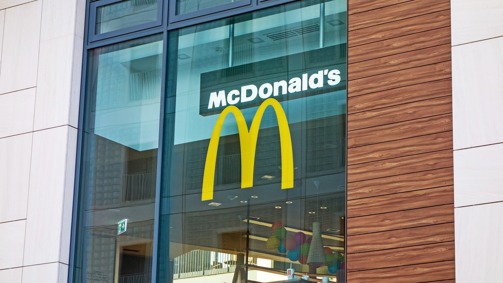 En el plazo de dos años, McDonald's incorporará 1000 nuevos empleados en el país.