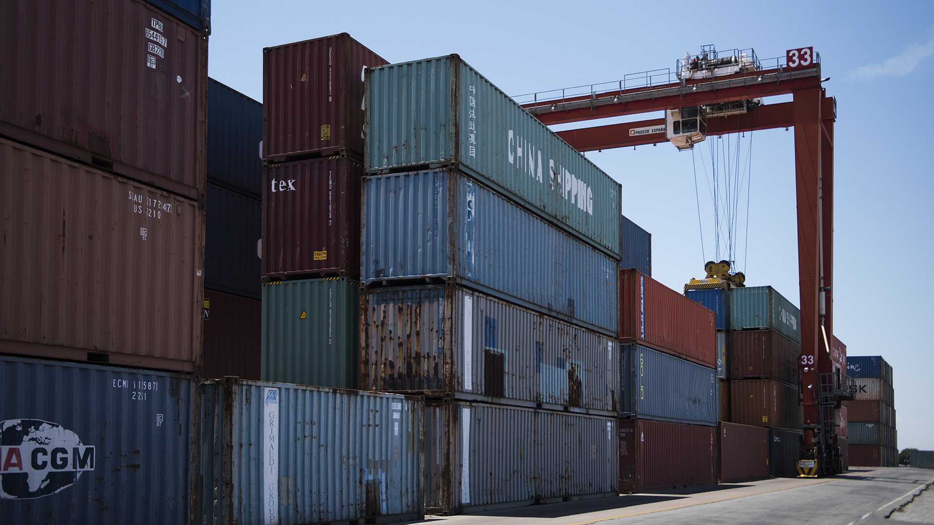 El comercio bilateral entre la Argentina y el Brasil cayó 17,4% en julio -  Infobae
