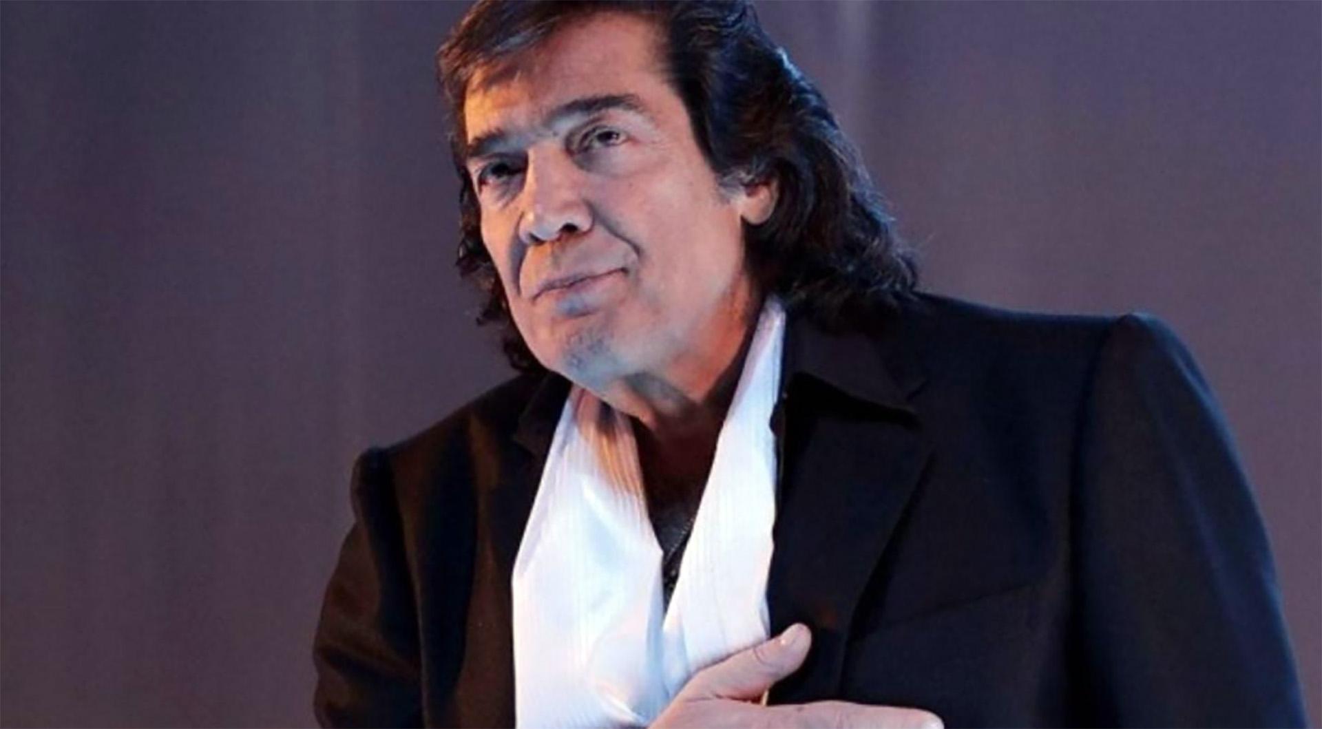 """""""Si la violación es inevitable, relájate y goza"""", dijo Cacho Castaña durante una entrevista en """"Involucrados"""". Esta desafortunada frase generó un gran repudio de la gente"""