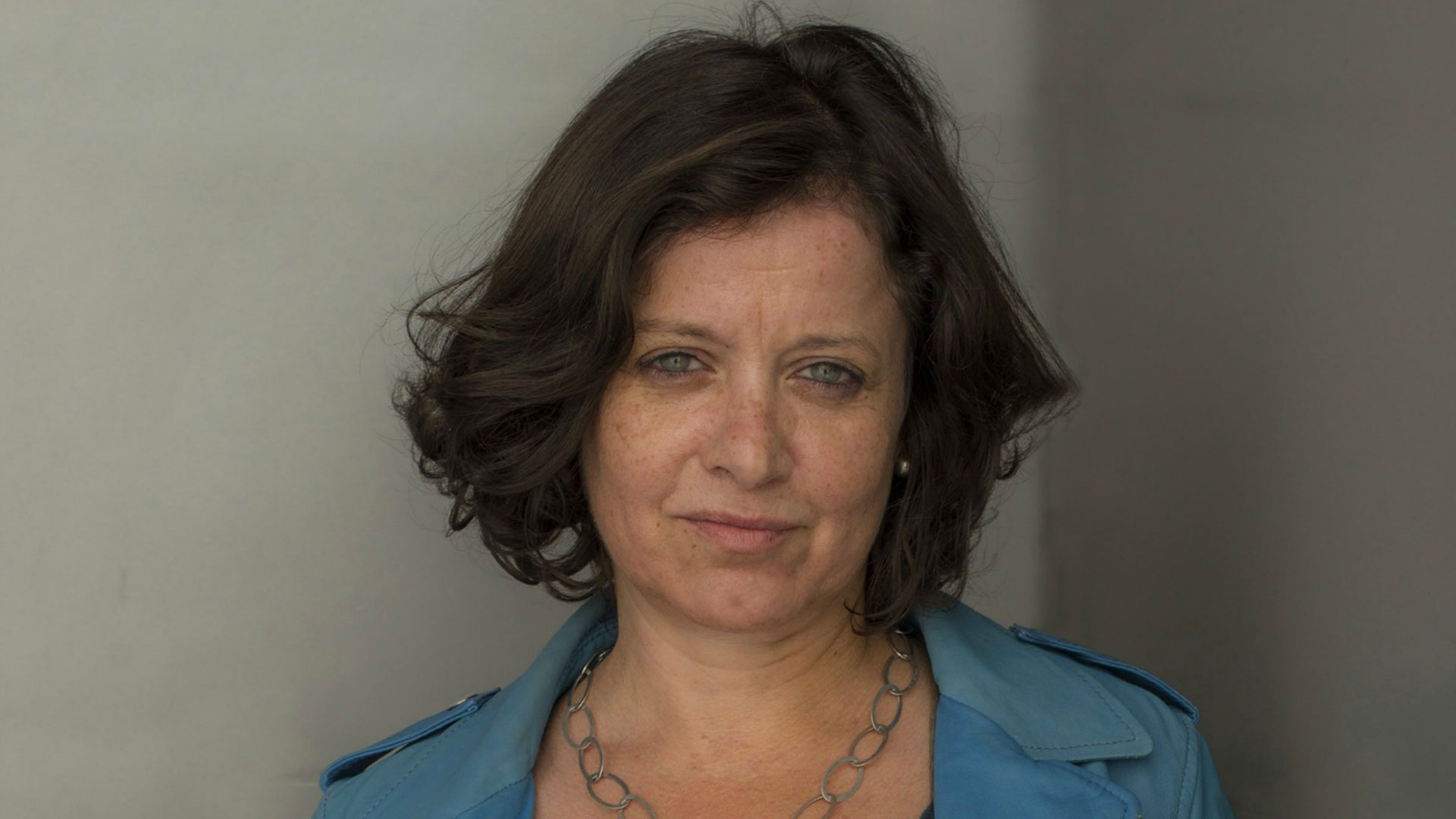 Elisabeth Lévy, otra de las firmantes del manifiesto de Millet y Deneuve