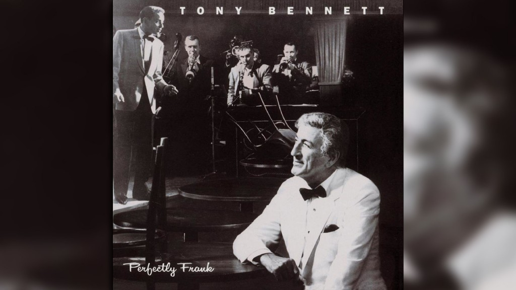 Tony Bennett Perfectly Frank