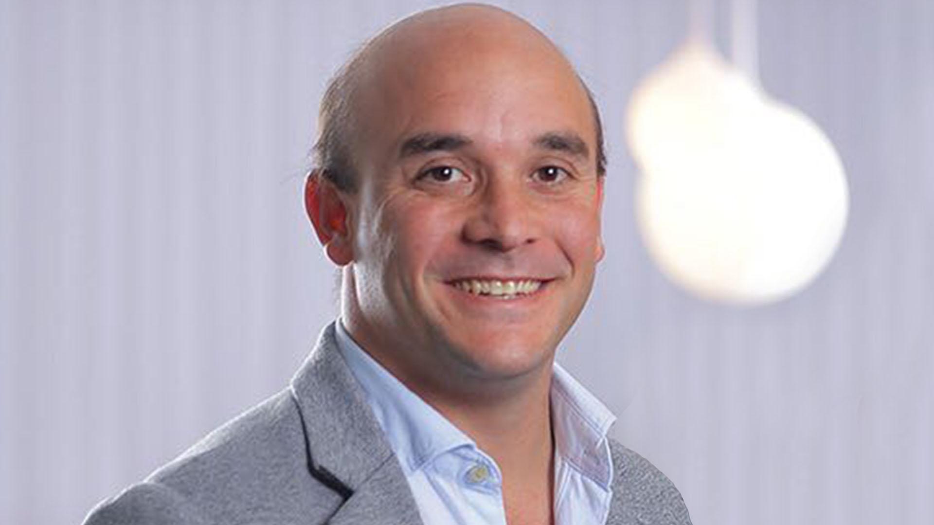 Pedro Inchauspe, titular de la secretaría de Simplificación Productiva