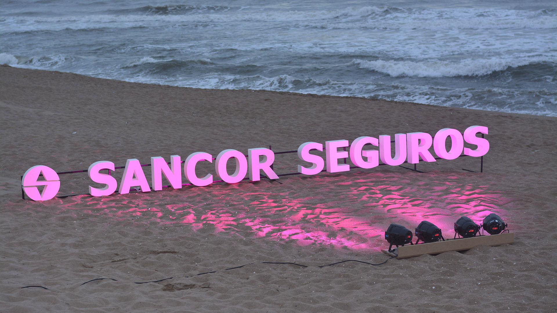 Con 72 años de trayectoria, Sancor Seguros lidera el mercado asegurador argentino.Cuenta con oficinas en todo el país y hoy también tiene presencia directa en Uruguay, Paraguay y Brasil.