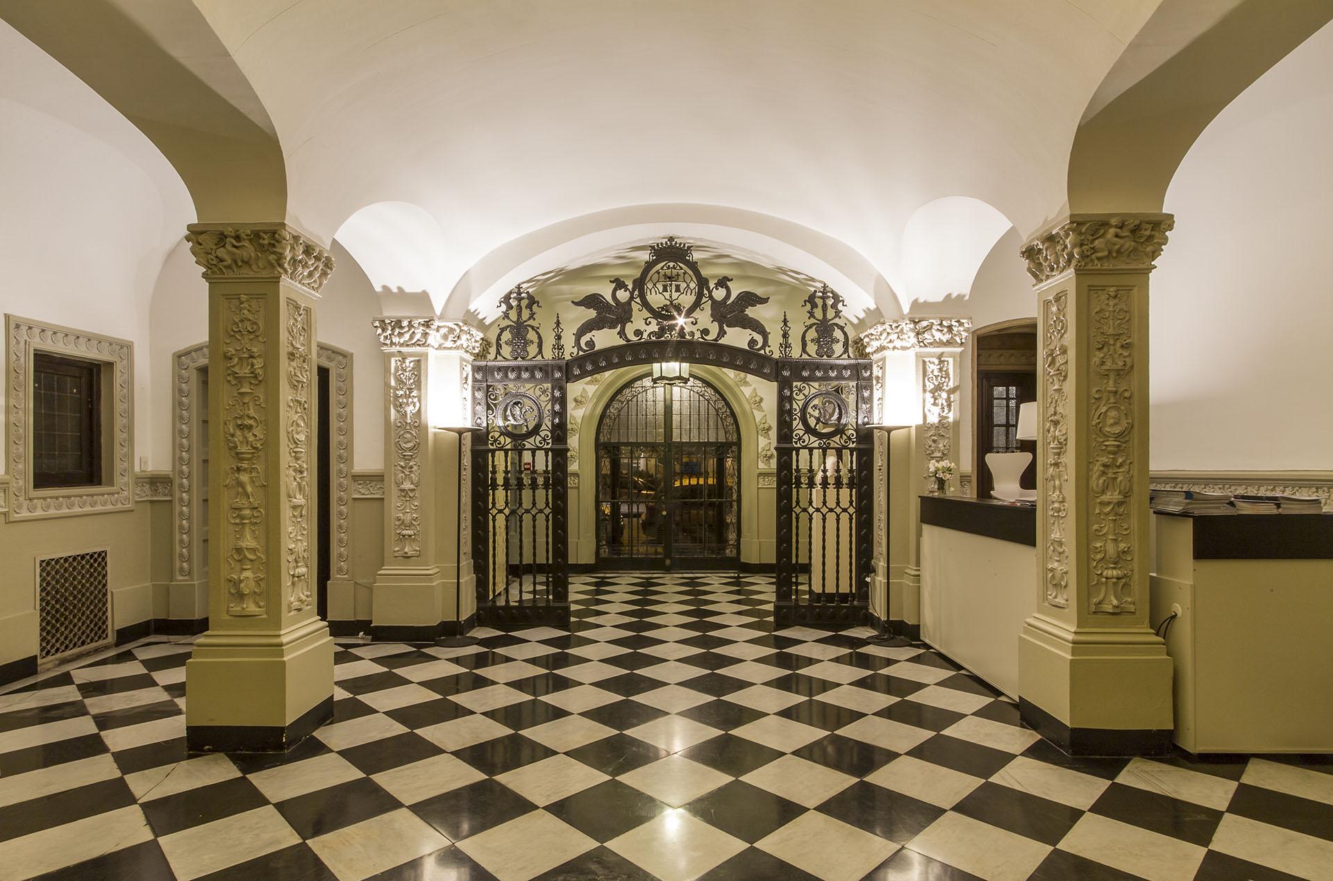 El Museo Evita va a ser uno de los cientos y cientos de edificios que se van a poder visitar para festejar el Día Nacional de los Monumentos en todo el país (Gentileza Instituto Nacional de Investigaciones Históricas Eva Perón)