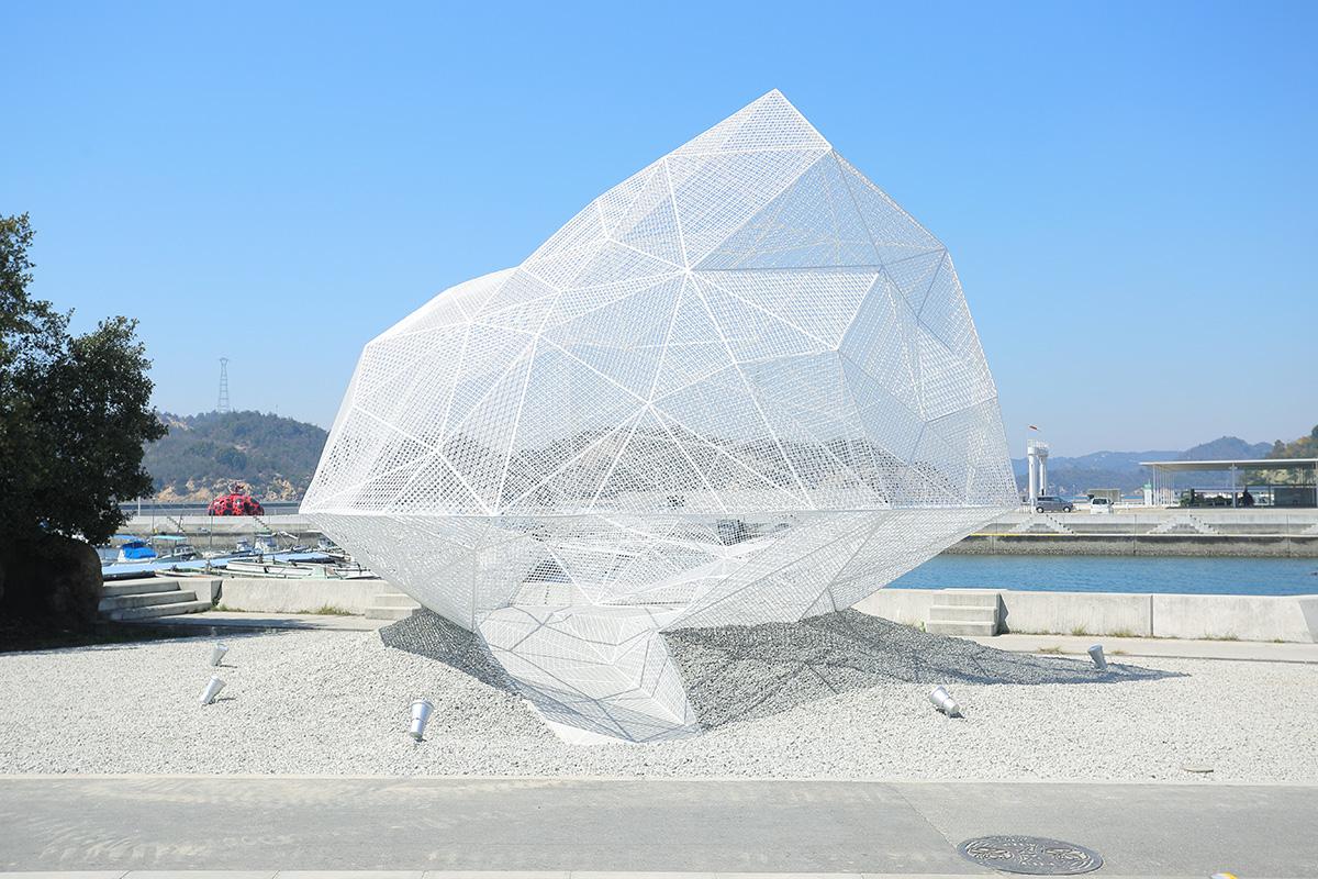 Naoshima Pavilion