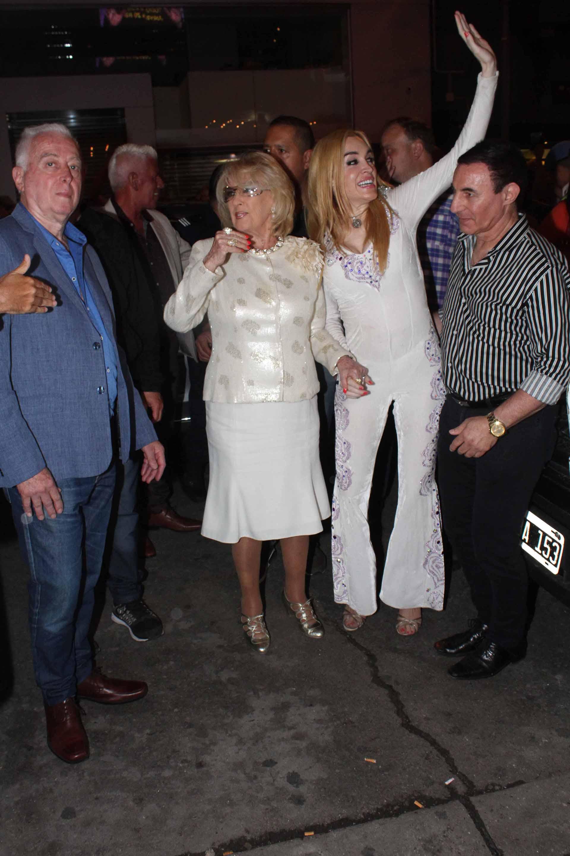 """En """"Fátima Superstar"""" no faltan sorpresas, hay participación del público y se mantienen sorteos de dinero durante el sketch de la diva de los teléfonos, Susana Giménez"""