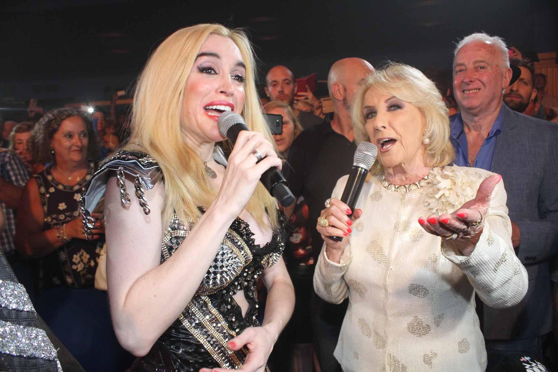 """Las funciones de """"Fátima Superstar"""" se realizan de miércoles a domingo, a las 21 y 23 hs"""