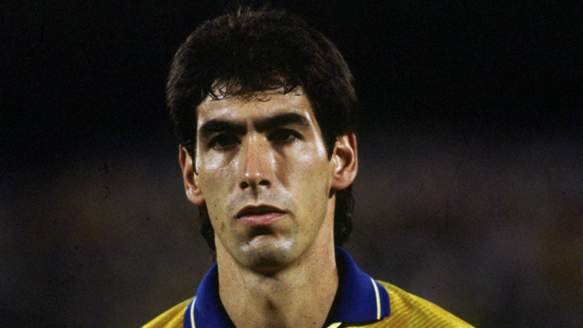 El futbolista colombiano Andrés Escobar fue asesinado después del Mundial 1994