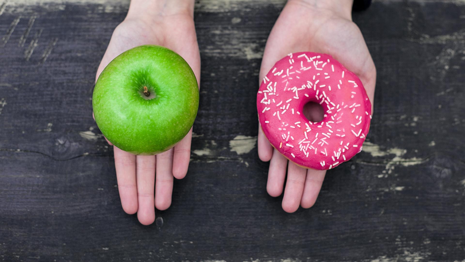 Para los investigadores una de las principales alertas es el sobrepeso (Getty Images)