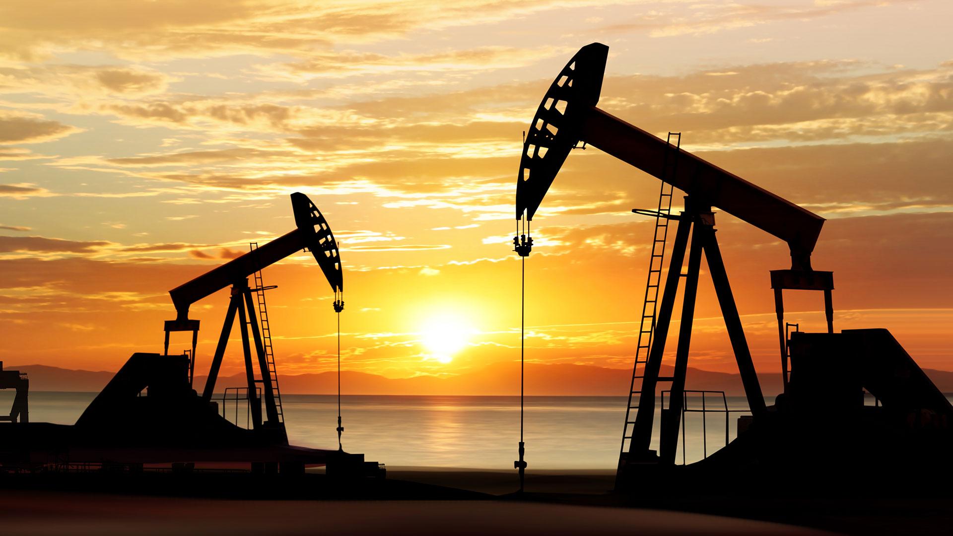 EEUU superará en 2018 la producción de petróleo de Arabia Saudita ...