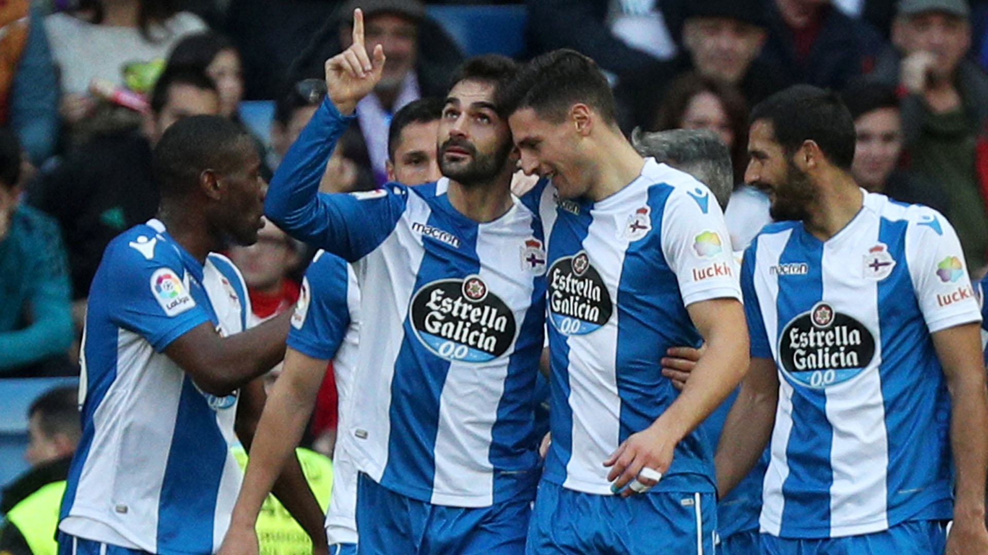 Deportivo La Coruña(REUTERS)