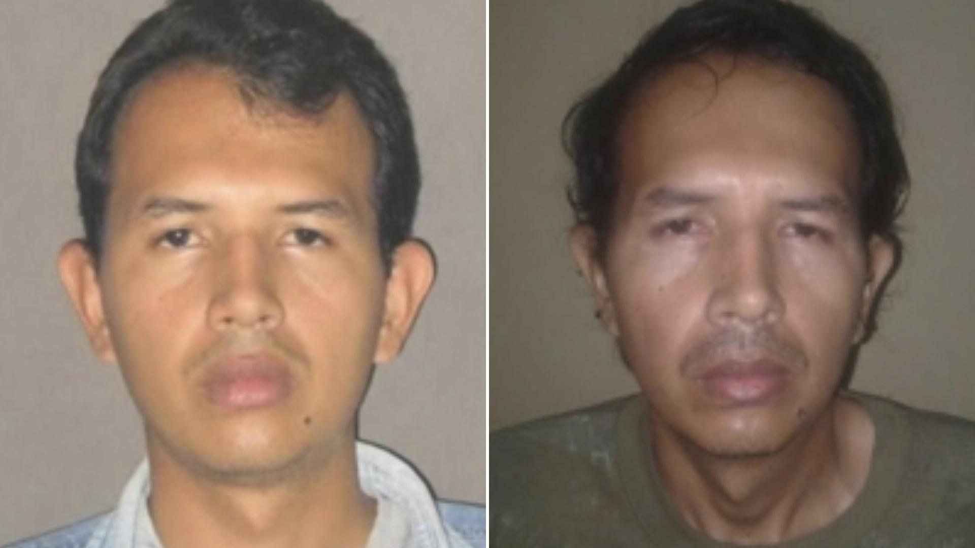 Juan Carlos Sánchez Latorre, apodado como 'Lobo Feroz', es acusado de violar a unos 500 niños en Colombia y vender los videos de los ataques sexuales.