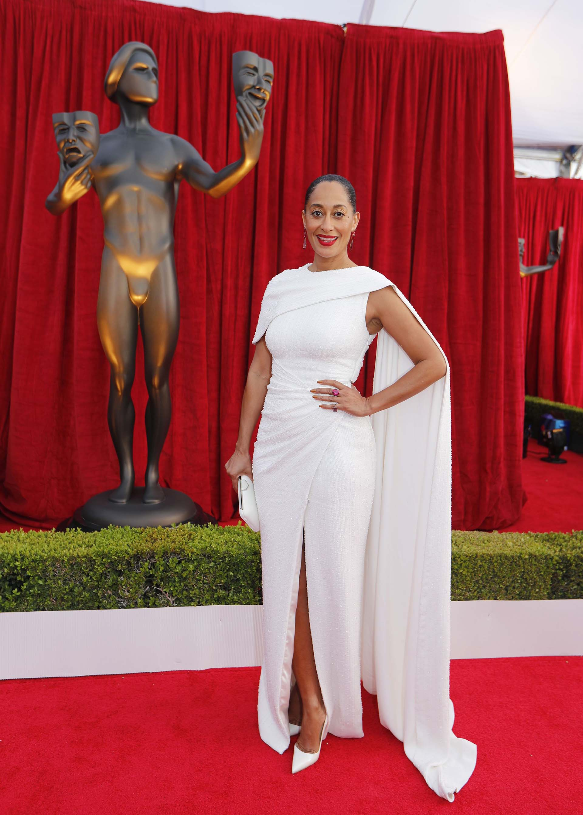 Tracee Ellis Ross (REUTERS/Mike Blake)