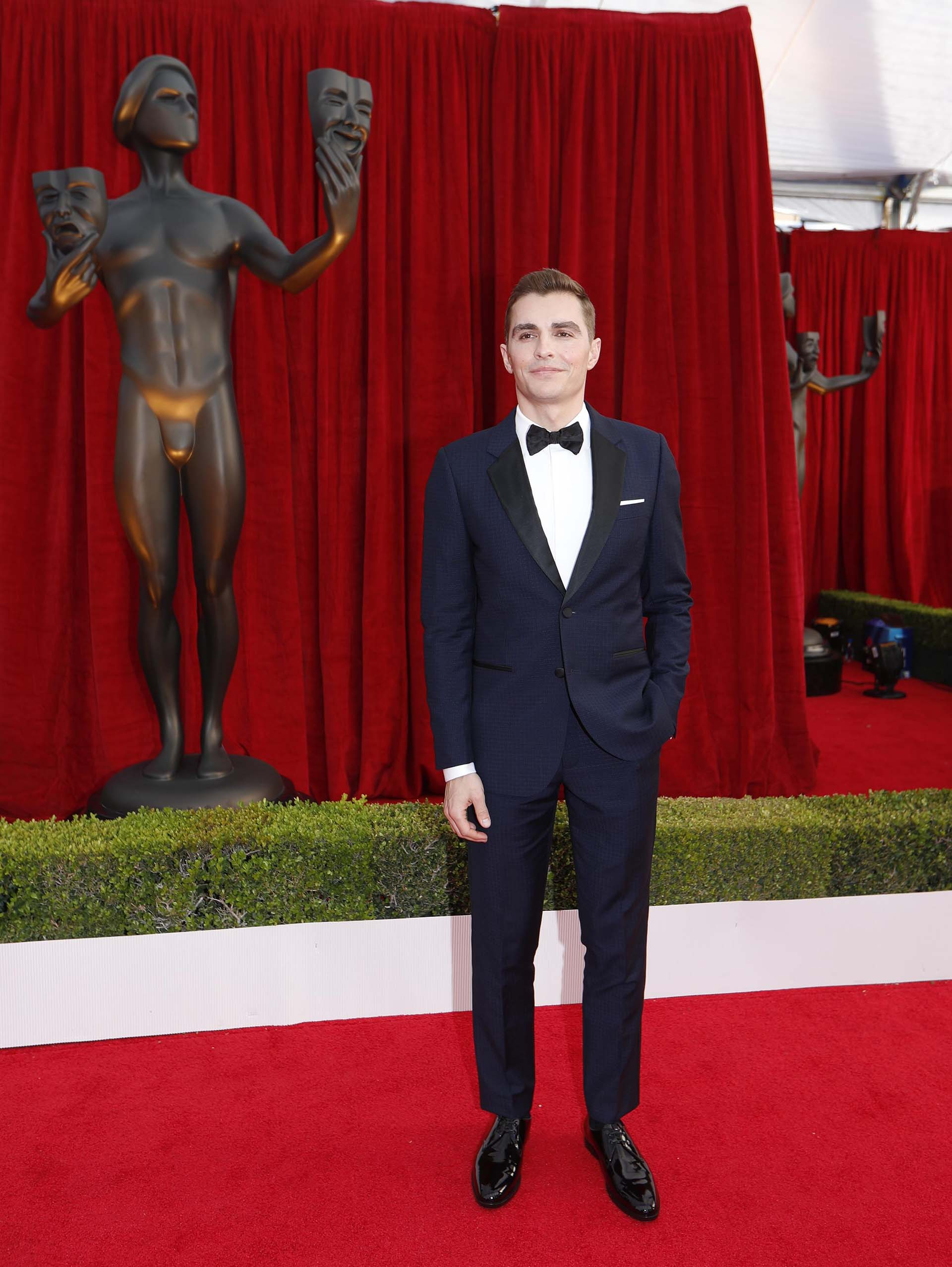 Dave Franco (REUTERS/Mike Blake)