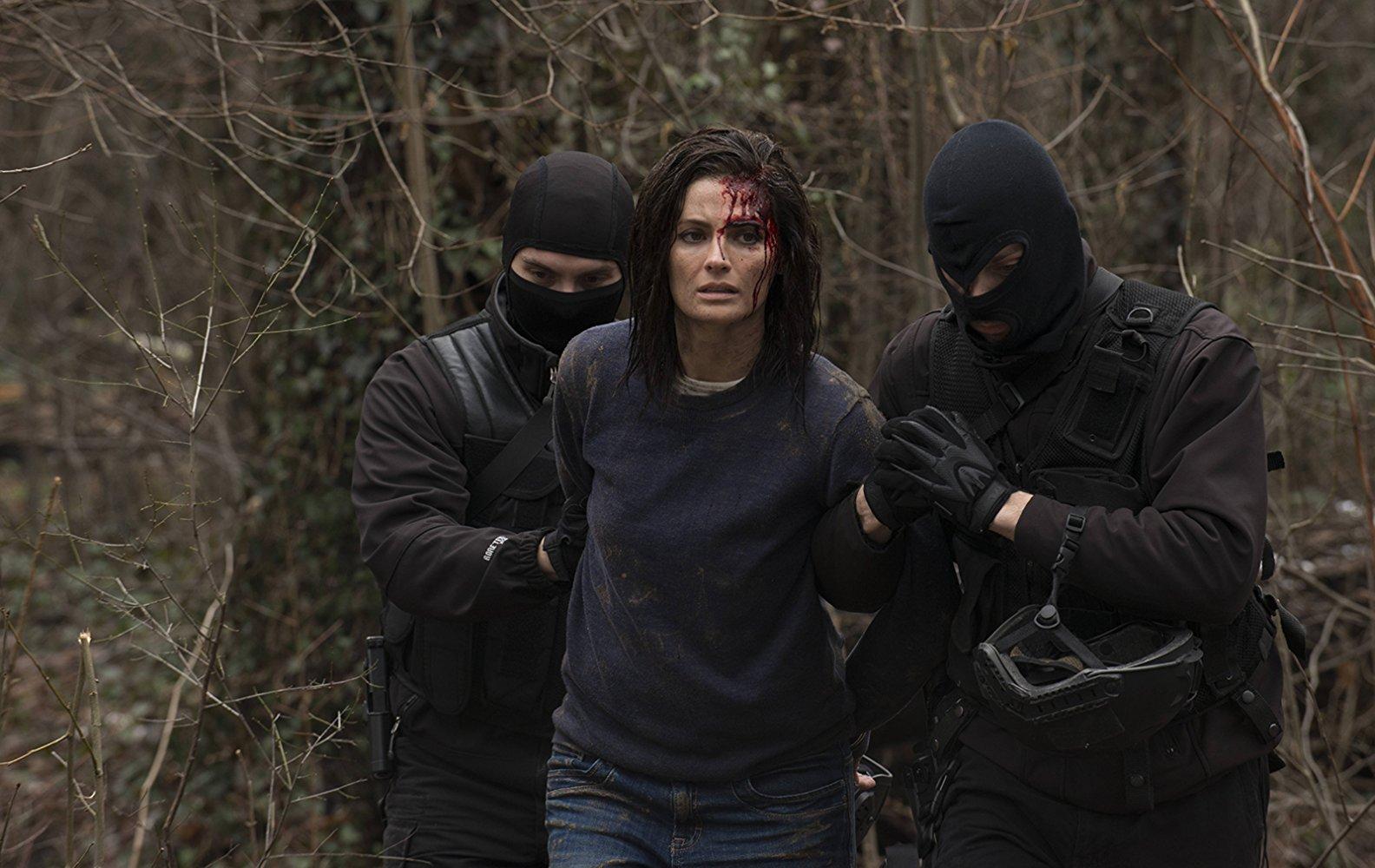 El estreno mundial de la serie se hizo en el 57º Festival de Televisión de Montecarlo, en junio de 2017.