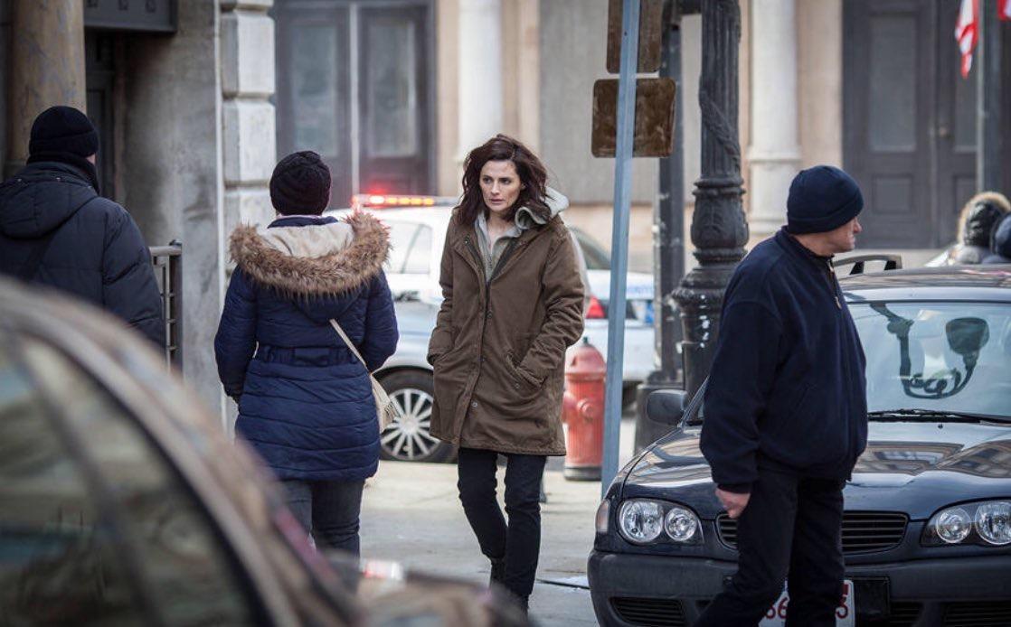 La serie se grabo en la ciudad de Sofía, en Bulgaria.