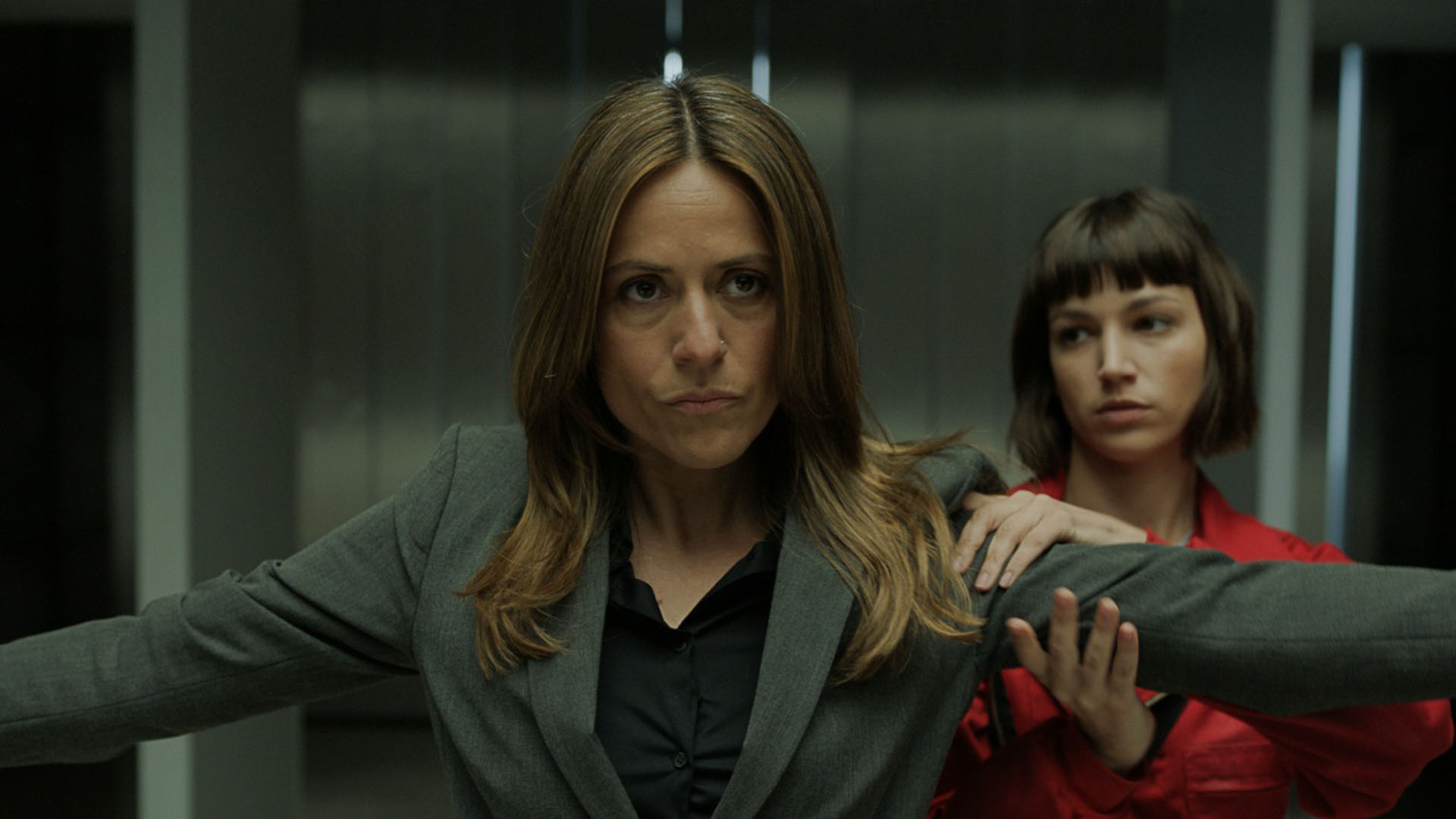 """La Casa de Papel"""": actriz que da vida a Lisboa deja en duda si habrá quinta  temporada - Infobae"""