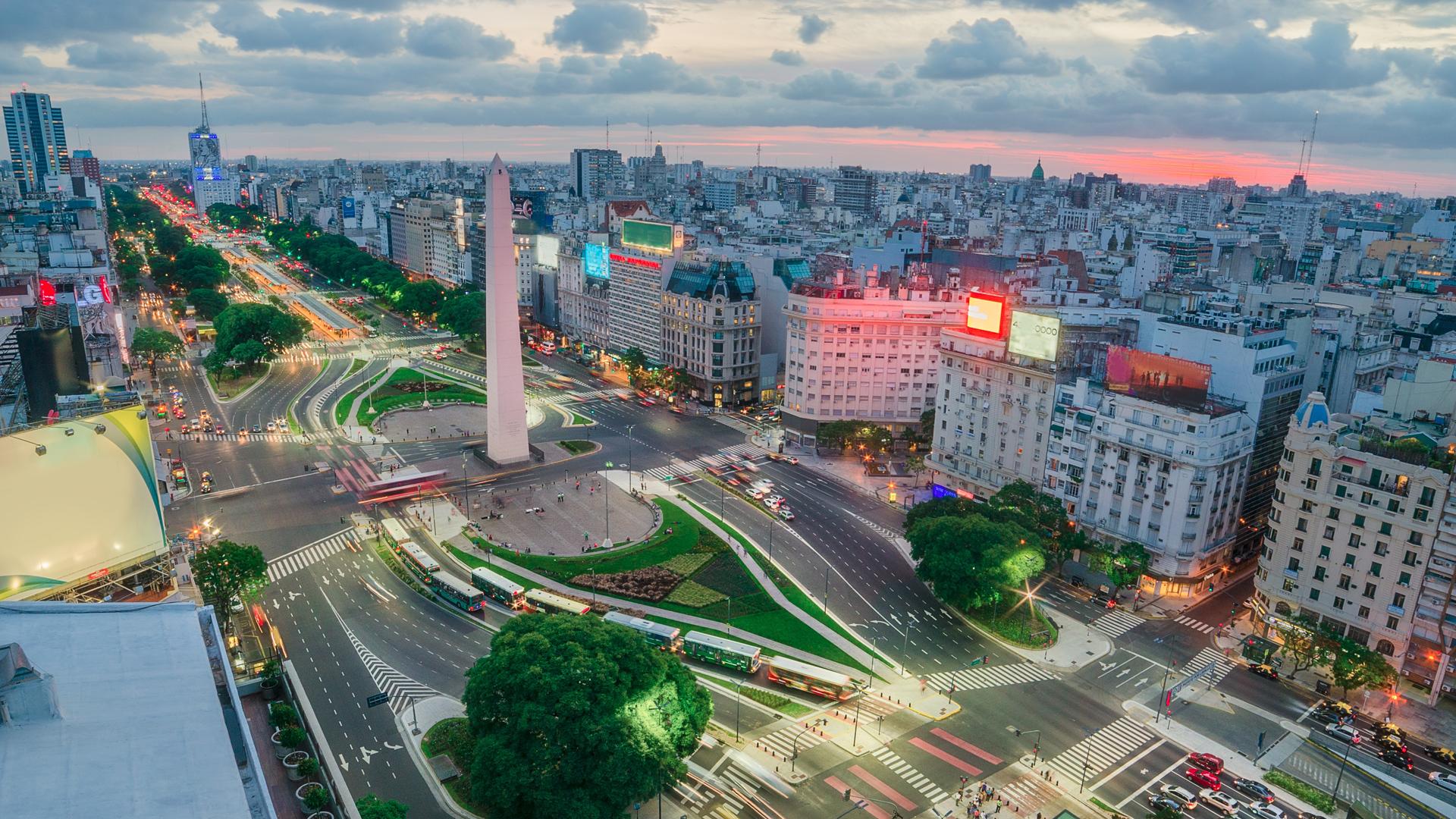 Por La Devaluación Buenos Aires Cae 36 Puestos En Un