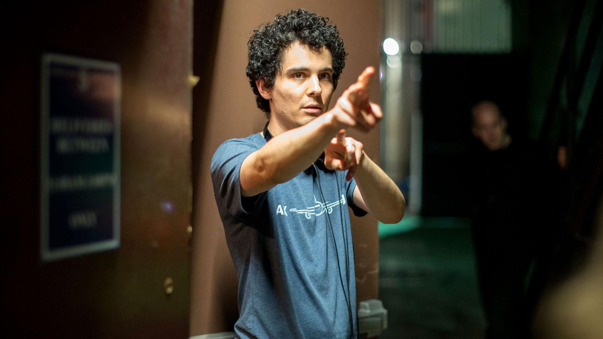 """Esel segundo proyecto televisivo en el que se involucra Chazelle, puesto que el pasado septiembre anunció que desarrollará junto a la plataforma digital Netflix la serie musical """"The Eddy"""""""