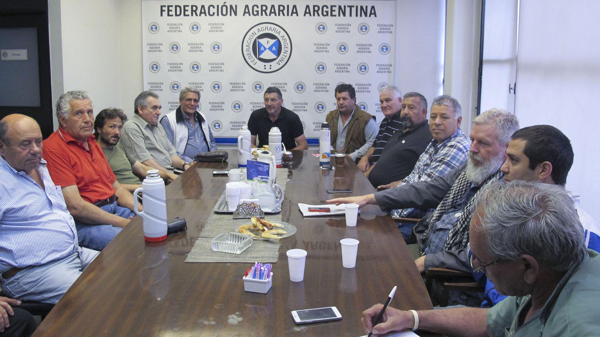 La Federación Agraria Argentina opinó sobre la situación cambiaria y las negociaciones del gobierno nacional con el FMI.