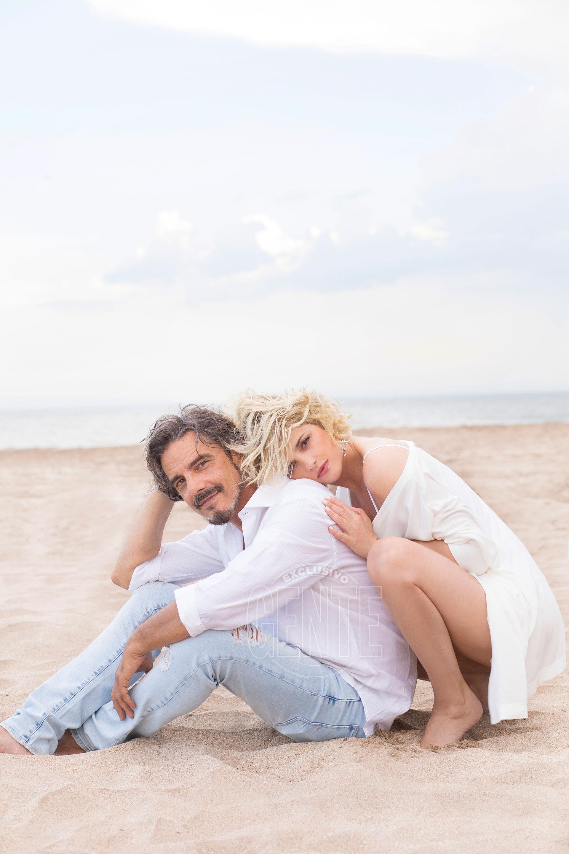 """Araceli González : """"Es sexy que el hombre que me hace el amor me respete y ame a mis hijos"""" (Foto: Christian Beliera/GENTE)"""