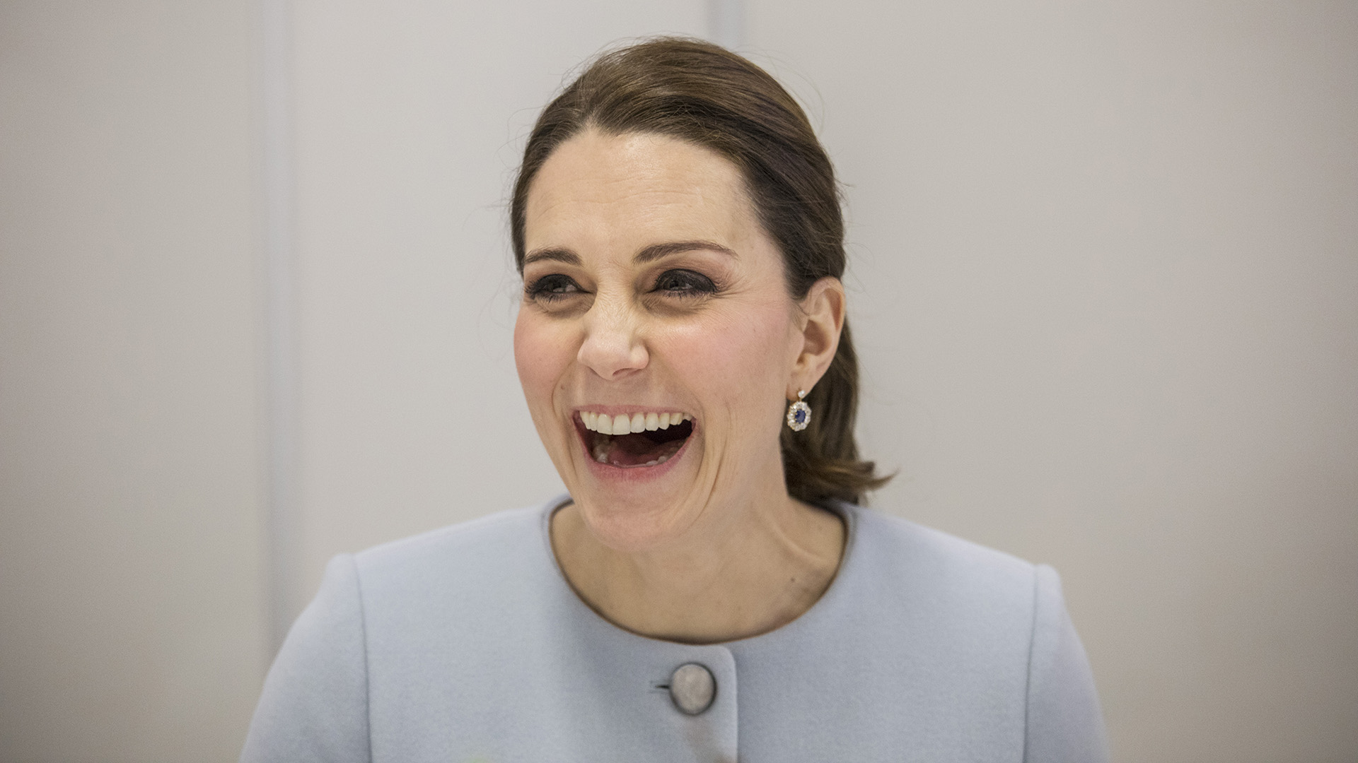 Fruto de su matrimonio con Guillermo de Inglaterra, Catalina ya es madre de los príncipes George y Charlotte