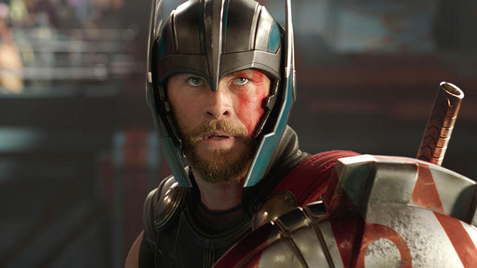 La pareja quiso llamar a su bebé Thor Alberto, por el dios nórdico del trueno que interpreta en la película el actor Chris Hemsworth(Foto: Archivo)