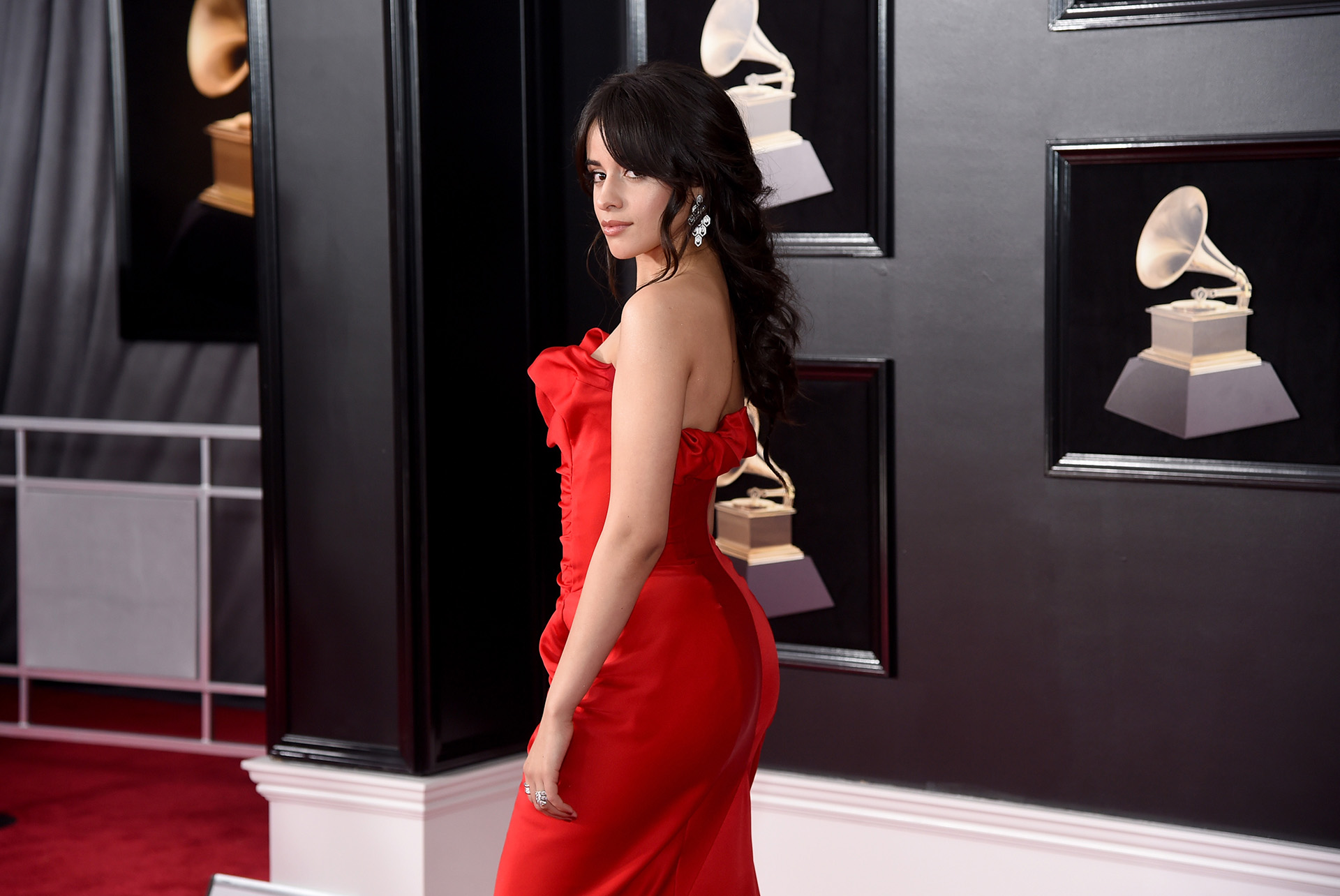 grammy awards kapsels 2018