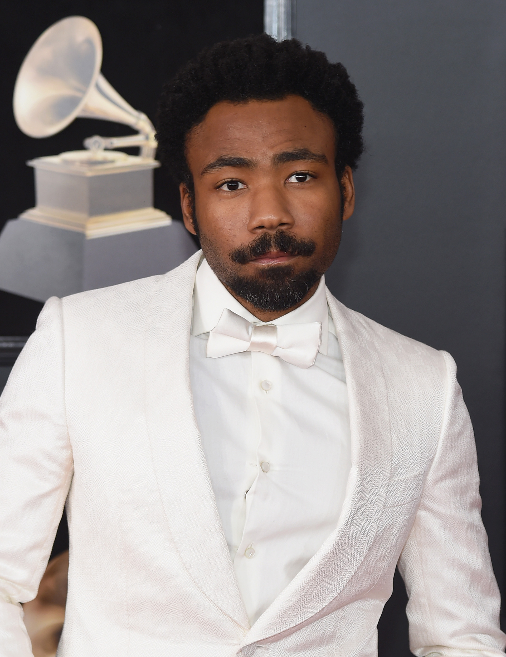 Donald Glover (Jamie McCarthy/Getty Images)