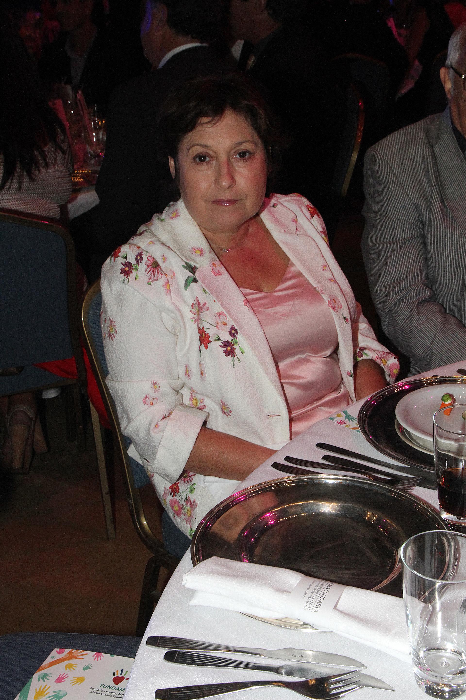 María Graciela Ocaña