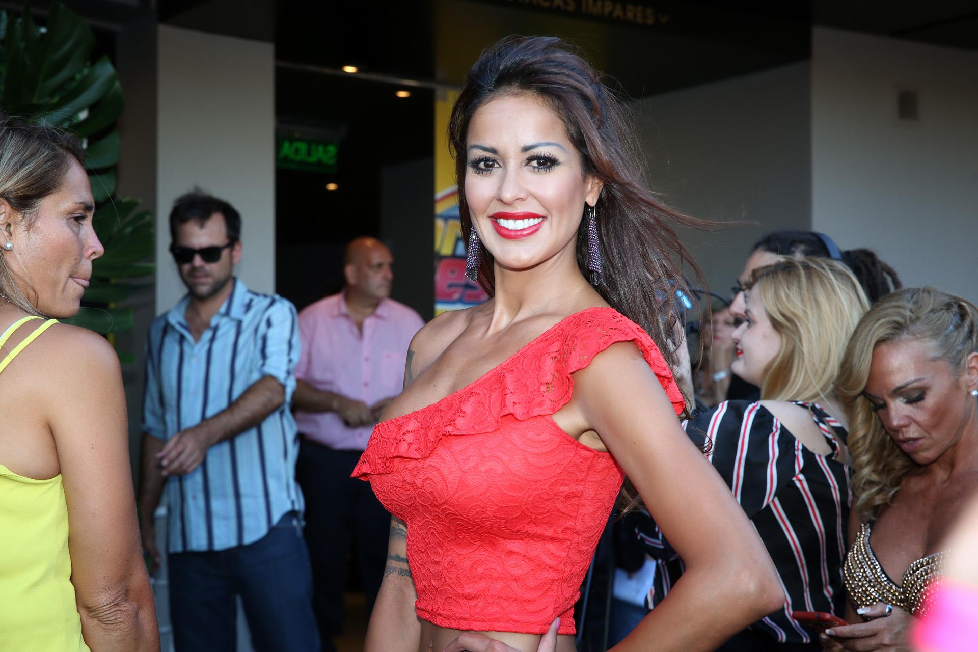 Pamela Sosa