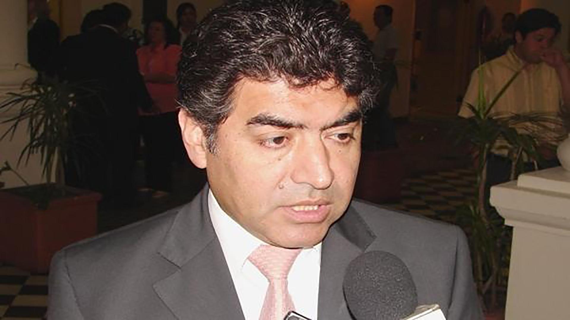 Ángel Roberto Ávila (Rioja Politica)