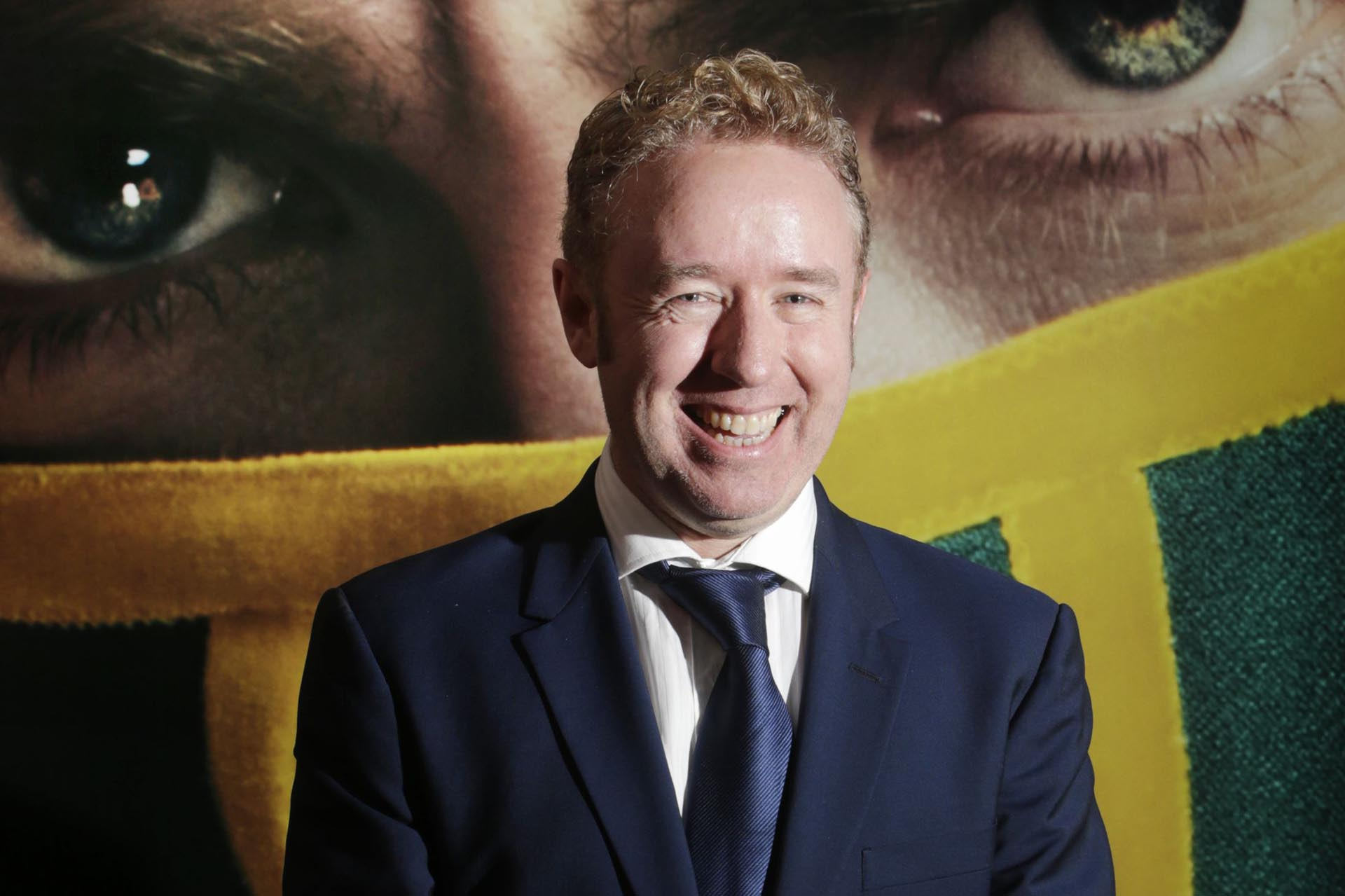 "Mark Millar, otro de los grandes talentos de la ""British Invation"""
