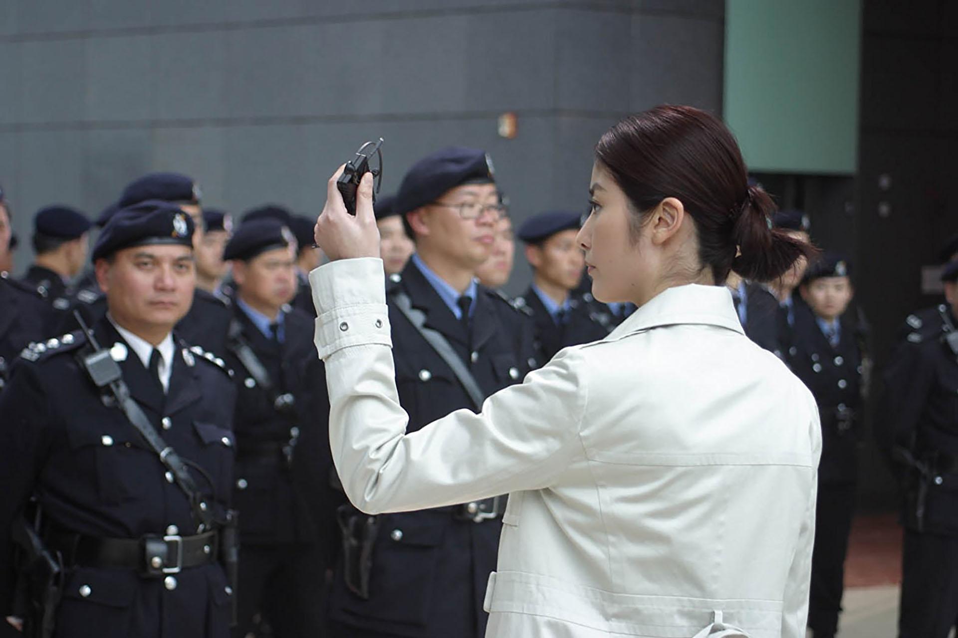"""""""Breaking News"""", el periodismo en las manos de Johnnie To, director nacido en Hong Kong"""