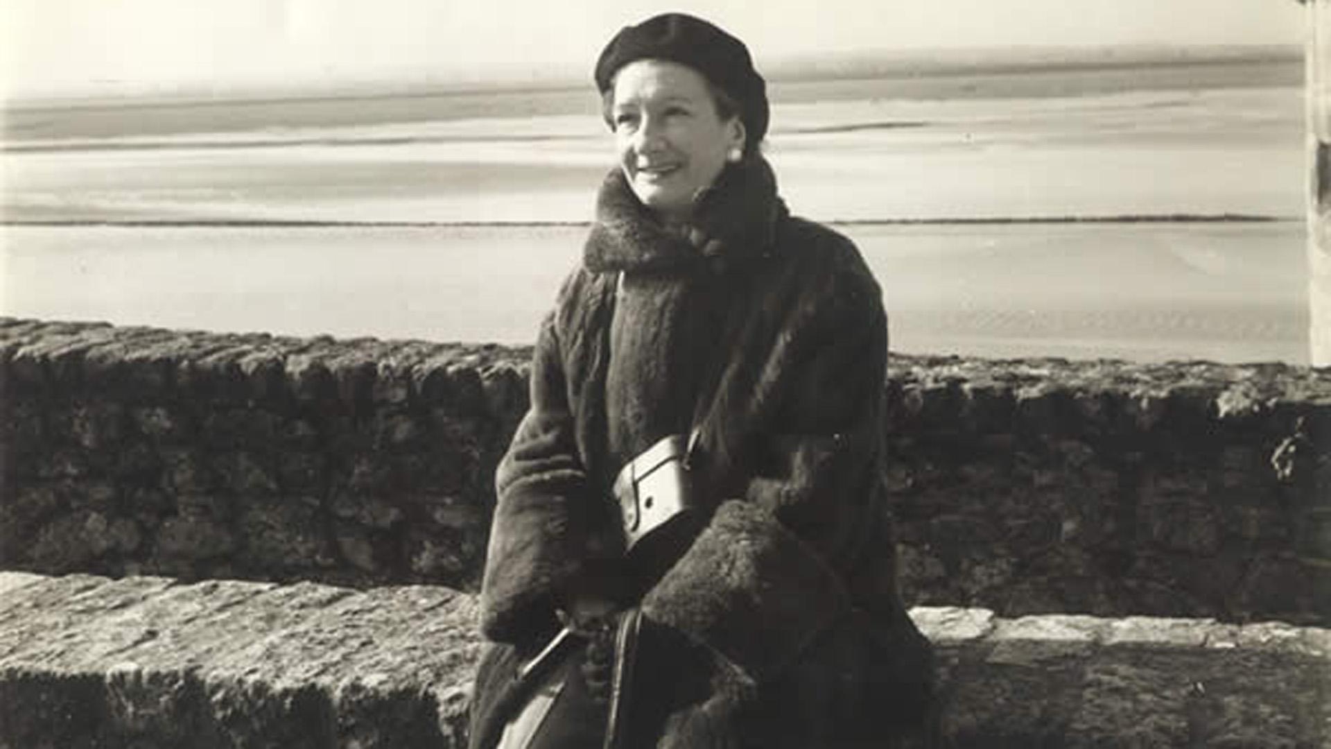 "Antonietta Paule Pepin Fitzpatrick, alias ""Nenette"""