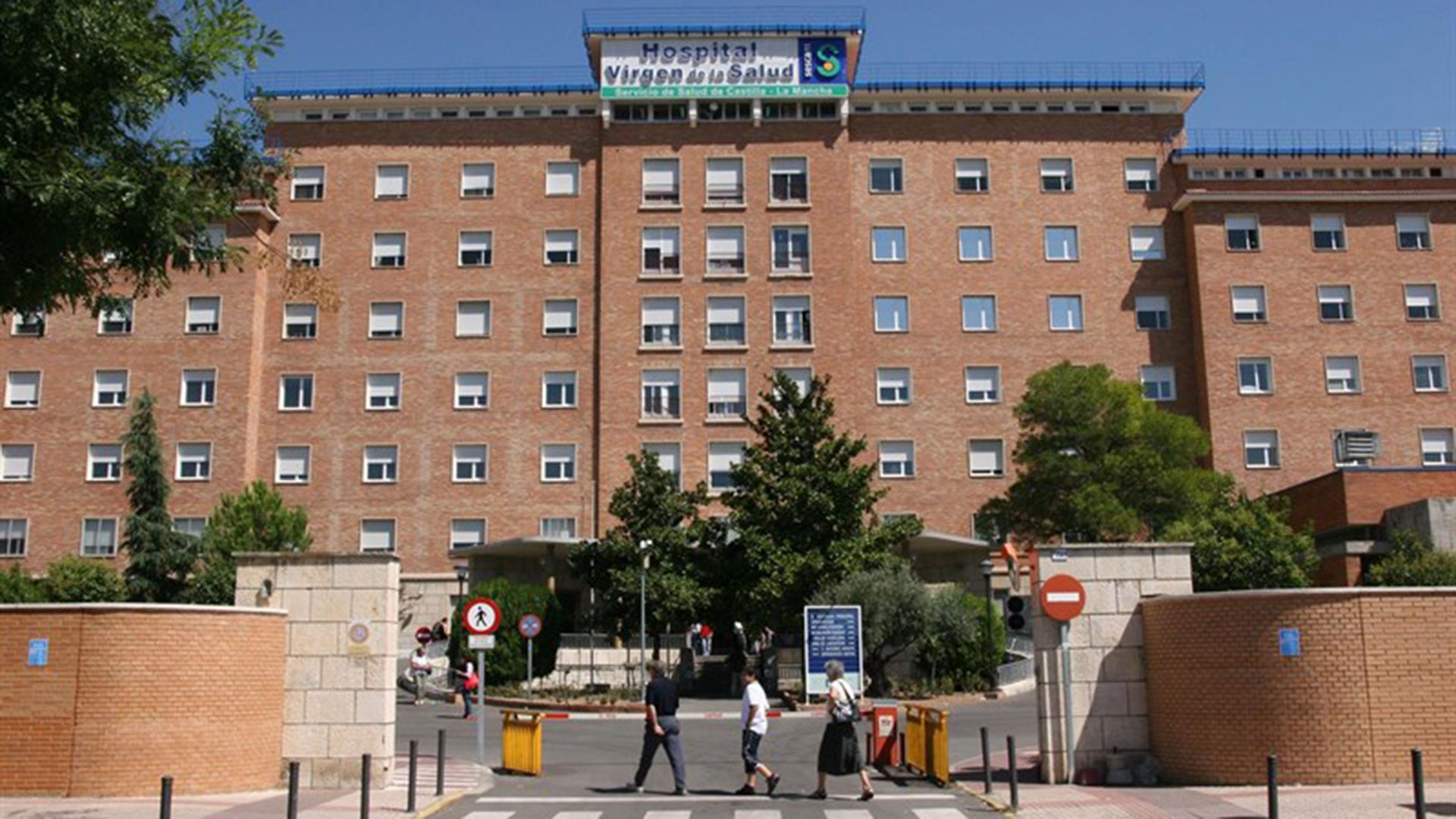 Hospital Virgebn de la Salud