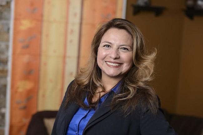 Elizabeth Guzmán