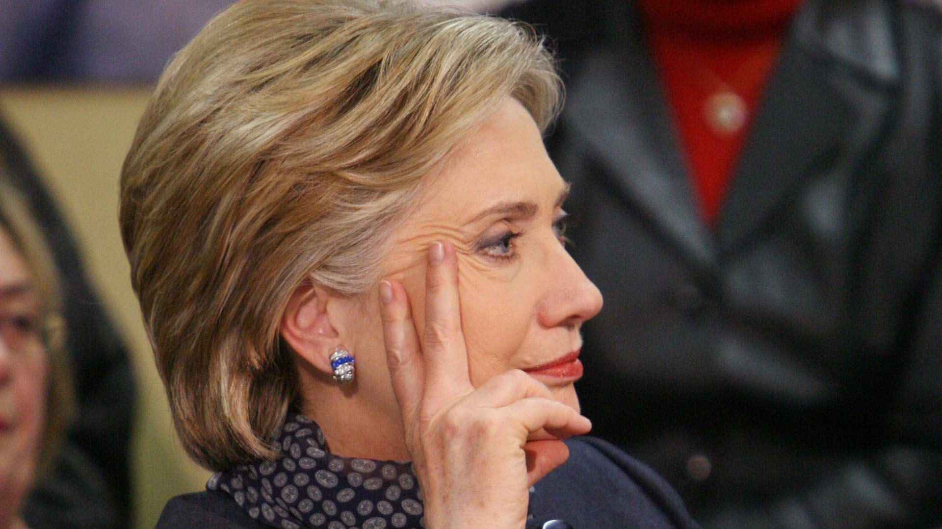 Comey reconoció que pensaba que Hillary Clinton ganaría las elecciones de EEUU (Getty Images)