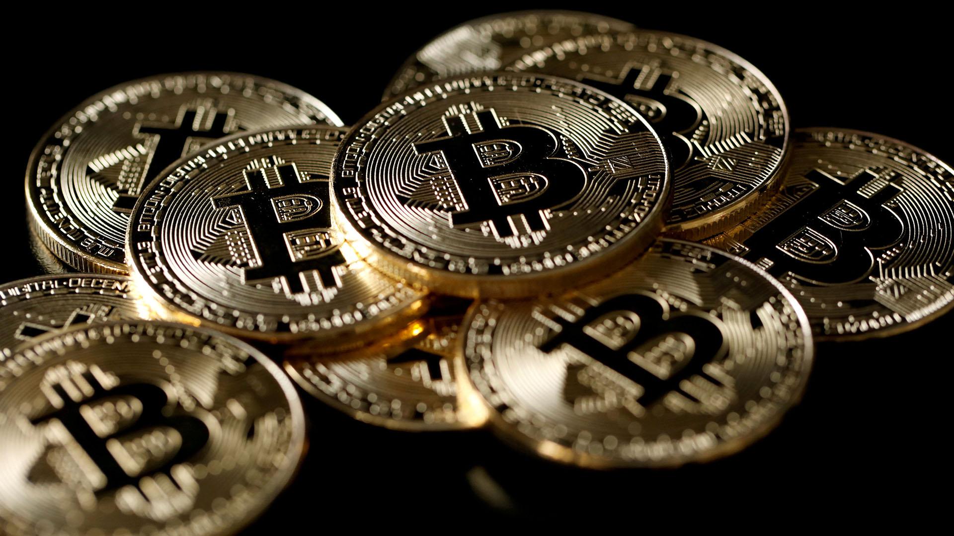 El bitcoin es propenso a fluctuaciones repentinas de valor (Foto: Reuters)