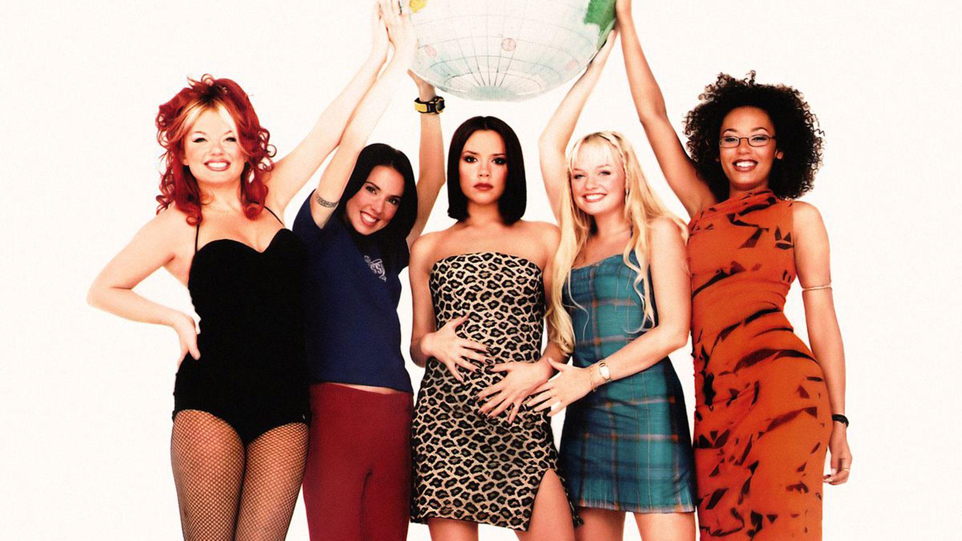 Las Spice Girls aún no han revelado de qué se trata su nuevo proyecto juntas