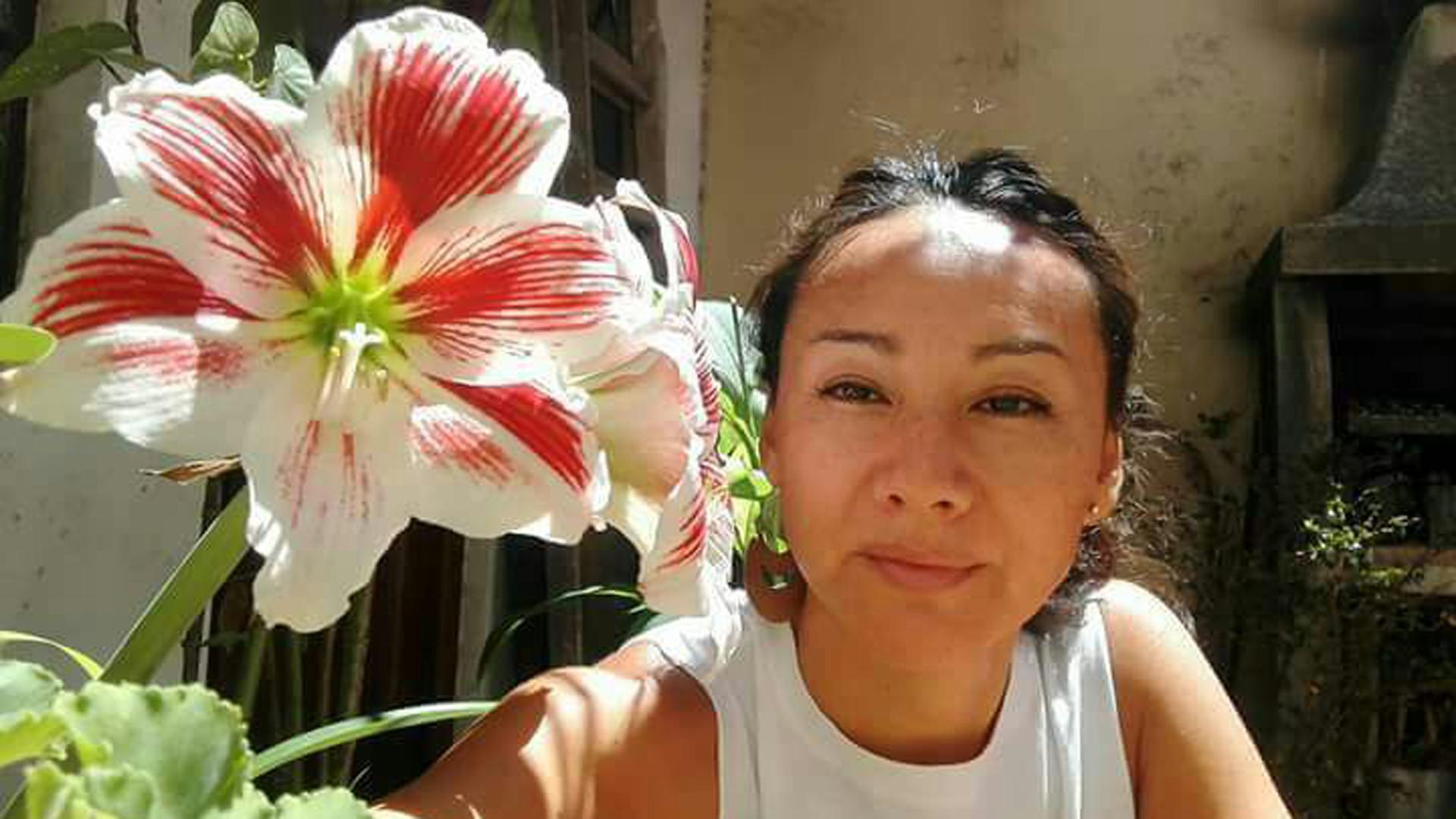 Isabel Arce Vera tenía 44 años cuando la mató un colectivo de la línea 26