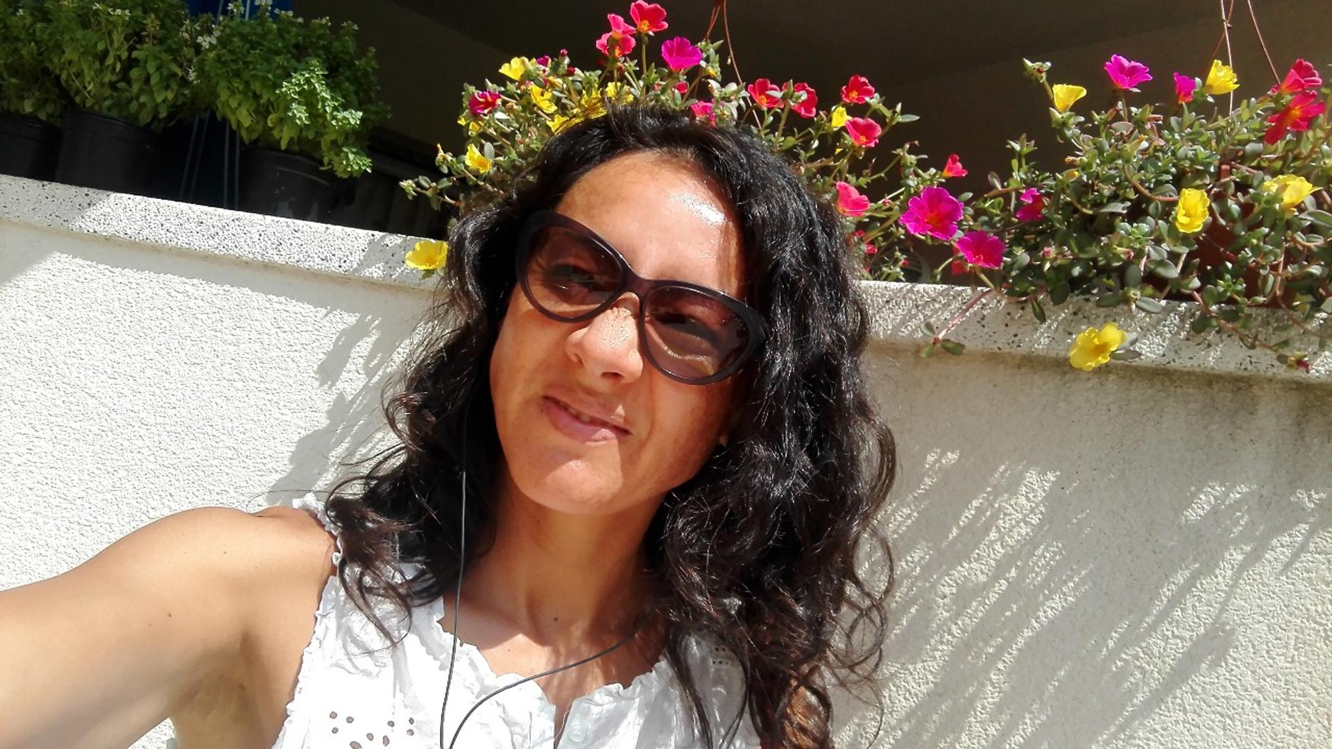Isabel era fotógrafa y vivía en el barrio de Boedo