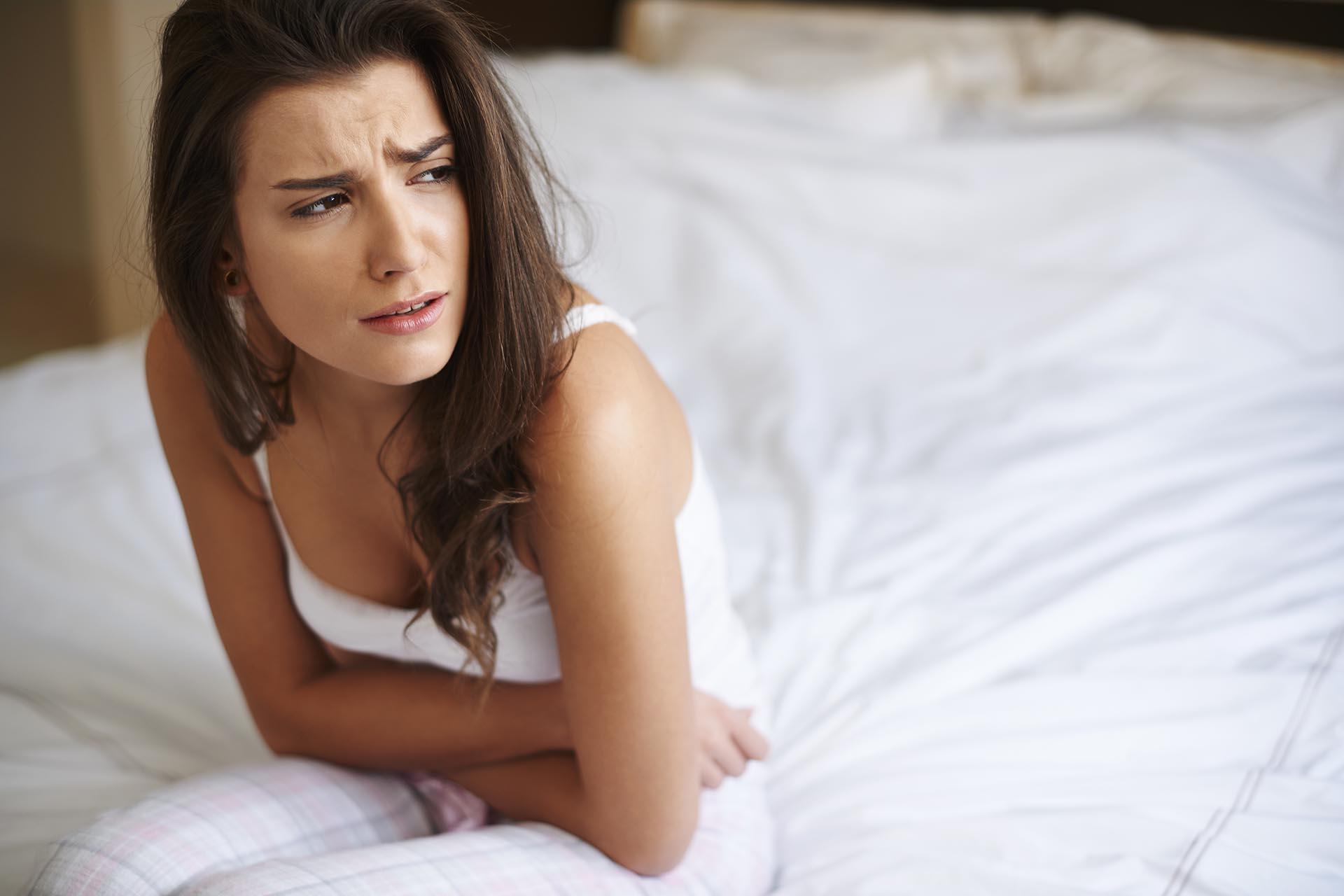 El SPM afecta a mujeres que menstrúan (Getty Images)