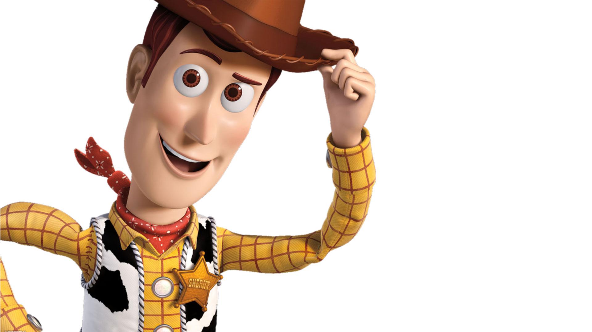 Tras 22 Anos Se Resolvio El Misterio Sobre Woody De Toy Story